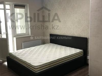 2-комнатная квартира, 50 м², 12/16 этаж, Мангилик Ел за ~ 20 млн 〒 в Нур-Султане (Астана), Есиль р-н
