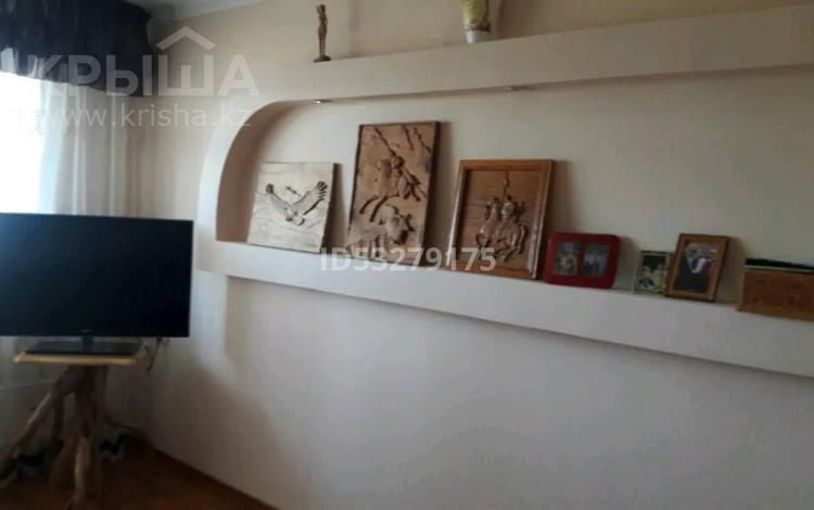 4-комнатная квартира, 93.2 м², 4/5 этаж, Мушелтой 37 — Балапанова за 22.5 млн 〒 в Талдыкоргане