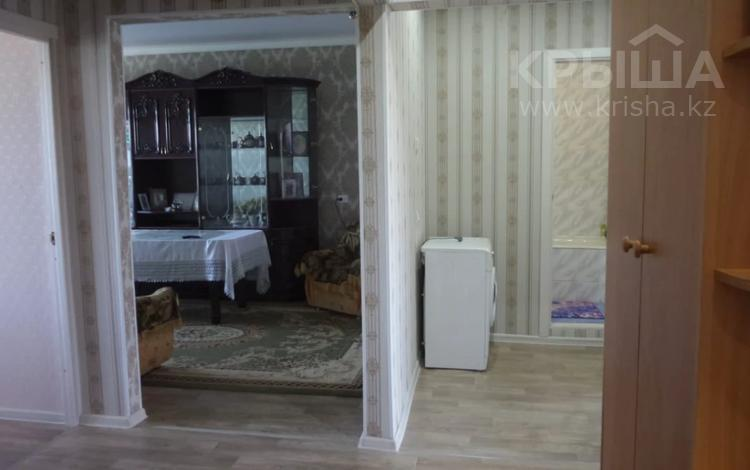 4-комнатная квартира, 82 м², 5/5 этаж, Мкр Аса за 13 млн 〒 в Таразе