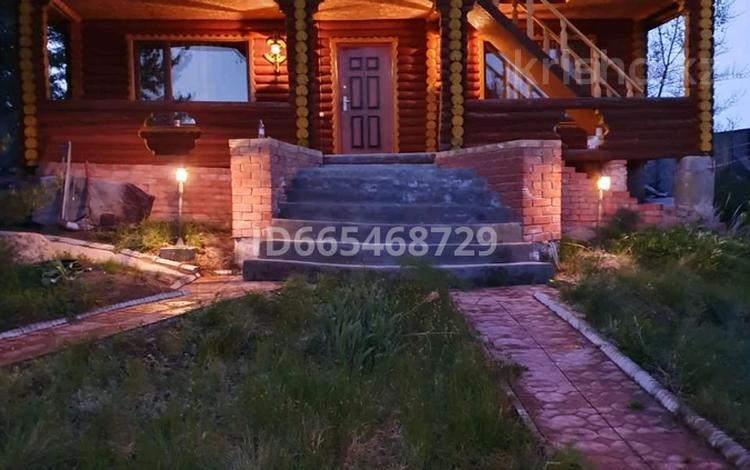 коттедж за 30 млн 〒 в Усть-Каменогорске
