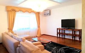 5-комнатная квартира, 200 м², 12/15 этаж помесячно, Самал 22 за 800 000 〒 в Алматы, Медеуский р-н