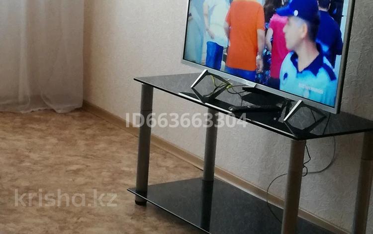 3-комнатная квартира, 68 м², 6/9 этаж посуточно, улица Майры 19 за 10 000 〒 в Павлодаре