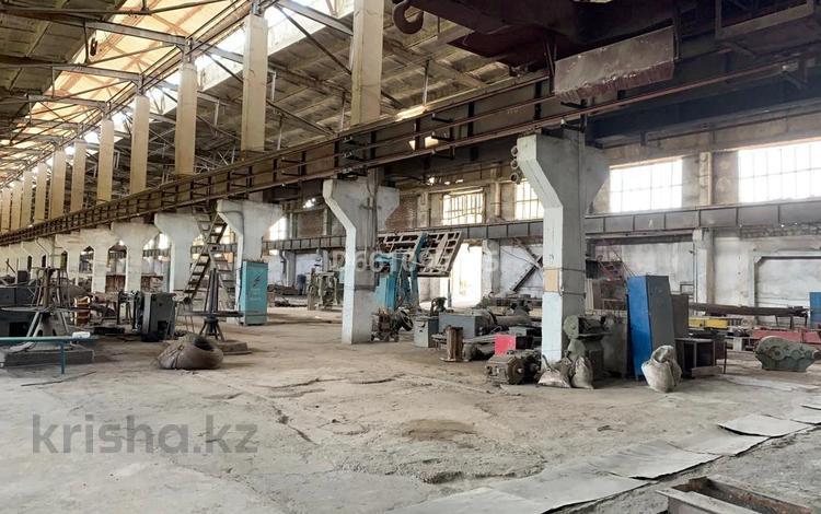 Завод ЖБИ за 800 000 〒 в Шымкенте, Енбекшинский р-н