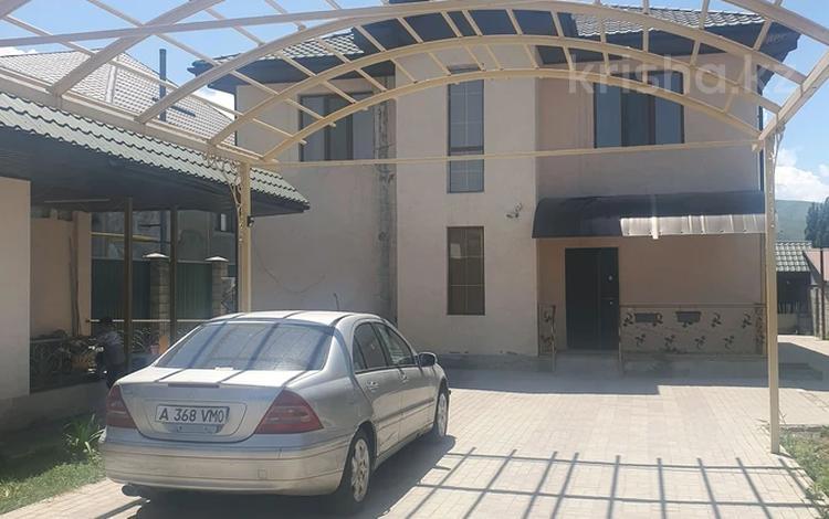 6-комнатный дом, 210 м², 9 сот., Коктем 55 за 48 млн 〒 в Кыргауылдах