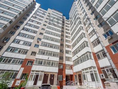 3-комнатная квартира, 87 м², 7/12 этаж, Кенесары за 28 млн 〒 в Нур-Султане (Астана) — фото 13