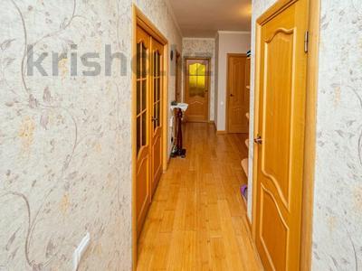 3-комнатная квартира, 87 м², 7/12 этаж, Кенесары за 28 млн 〒 в Нур-Султане (Астана) — фото 4