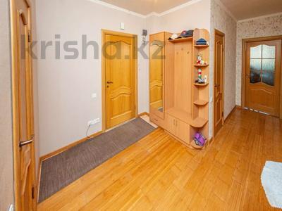 3-комнатная квартира, 87 м², 7/12 этаж, Кенесары за 28 млн 〒 в Нур-Султане (Астана) — фото 21