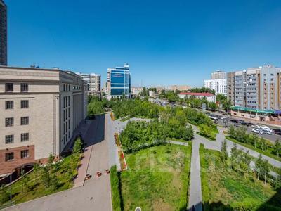 3-комнатная квартира, 87 м², 7/12 этаж, Кенесары за 28 млн 〒 в Нур-Султане (Астана) — фото 28