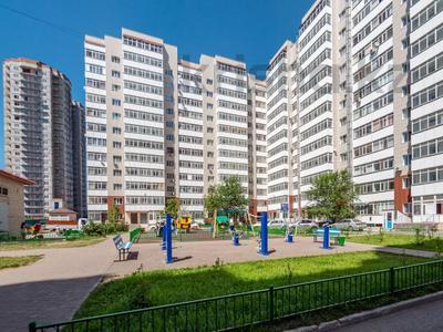3-комнатная квартира, 87 м², 7/12 этаж, Кенесары за 28 млн 〒 в Нур-Султане (Астана) — фото 12