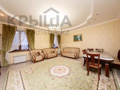 3-комнатная квартира, 147 м², 6/6 этаж, Кайыма Мухамедханова 7 — Туран за 78 млн 〒 в Нур-Султане (Астана)