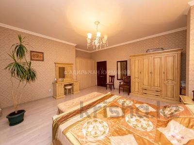 3-комнатная квартира, 147 м², 6/6 этаж, Кайыма Мухамедханова 7 — Туран за 78 млн 〒 в Нур-Султане (Астана) — фото 2