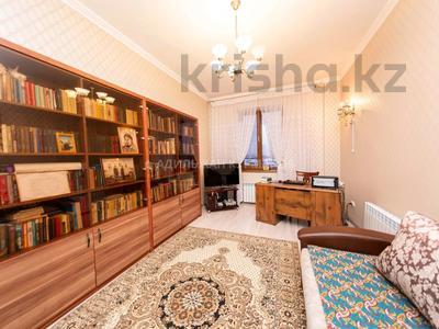 3-комнатная квартира, 147 м², 6/6 этаж, Кайыма Мухамедханова 7 — Туран за 78 млн 〒 в Нур-Султане (Астана) — фото 3