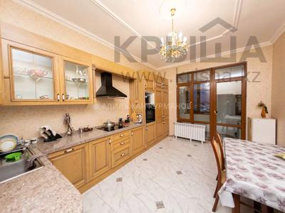 3-комнатная квартира, 147 м², 6/6 этаж, Кайыма Мухамедханова 7 — Туран за 78 млн 〒 в Нур-Султане (Астана) — фото 4