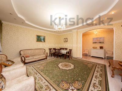 3-комнатная квартира, 147 м², 6/6 этаж, Кайыма Мухамедханова 7 — Туран за 78 млн 〒 в Нур-Султане (Астана) — фото 5