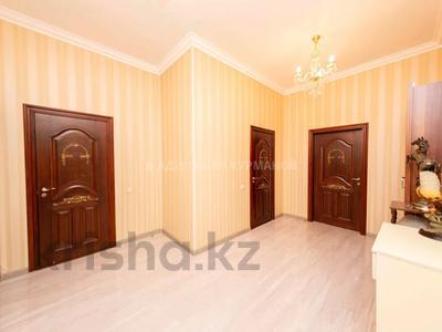 3-комнатная квартира, 147 м², 6/6 этаж, Кайыма Мухамедханова 7 — Туран за 78 млн 〒 в Нур-Султане (Астана) — фото 8