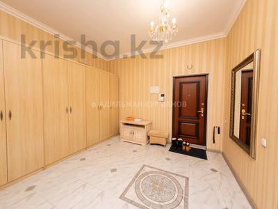 3-комнатная квартира, 147 м², 6/6 этаж, Кайыма Мухамедханова 7 — Туран за 78 млн 〒 в Нур-Султане (Астана) — фото 9