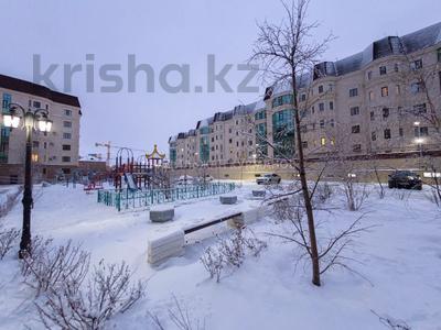 3-комнатная квартира, 147 м², 6/6 этаж, Кайыма Мухамедханова 7 — Туран за 78 млн 〒 в Нур-Султане (Астана) — фото 10