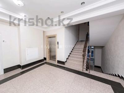 3-комнатная квартира, 147 м², 6/6 этаж, Кайыма Мухамедханова 7 — Туран за 78 млн 〒 в Нур-Султане (Астана) — фото 11