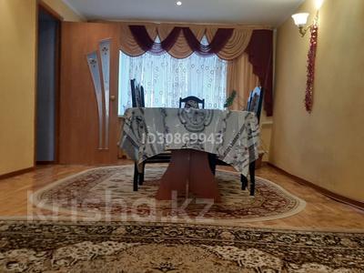 8-комнатный дом, 130 м², 900 сот., Казталовка 35 за 4.8 млн 〒 в Западно-Казахстанской обл.