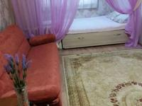 1-комнатная квартира, 40 м², 3/4 этаж посуточно, 6-й мкр 9 за 7 000 〒 в Актау, 6-й мкр