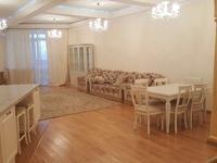 3-комнатная квартира, 163 м², 2/7 этаж на длительный срок, Омаровой 33 за 400 000 〒 в Алматы