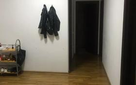 2-комнатная квартира, 69.5 м², 16/17 этаж помесячно, мкр Мамыр-1 29 за 140 000 〒 в Алматы, Ауэзовский р-н