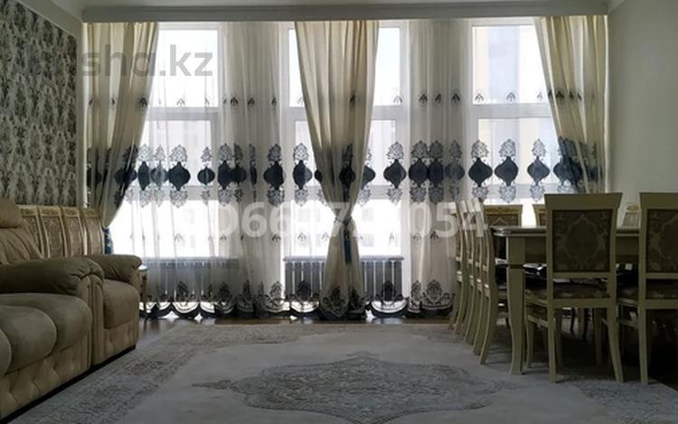 4-комнатная квартира, 115 м², 5/12 этаж, Мангилик Ел 54/2 за 70 млн 〒 в Нур-Султане (Астане), Есильский р-н
