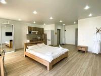 1-комнатная квартира, 50 м², 2/5 этаж посуточно