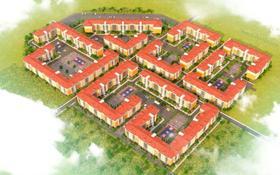 1-комнатная квартира, 48.3 м², 4/5 этаж, мкр. Батыс-2 за ~ 8.7 млн 〒 в Актобе, мкр. Батыс-2