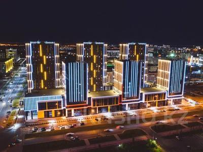 Здание, площадью 3200 м², Туркестан 14 — Орынбор за ~ 2.3 млрд 〒 в Нур-Султане (Астана), Есиль р-н