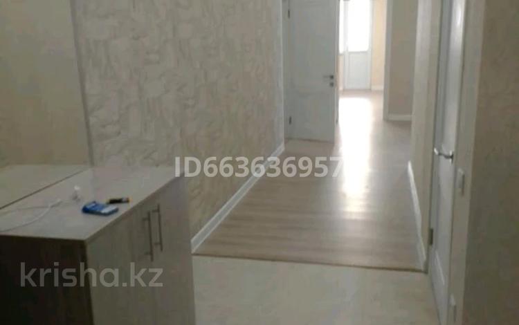 4-комнатная квартира, 120 м², 14/17 этаж, Кунаева 91 за 43 млн 〒 в Шымкенте