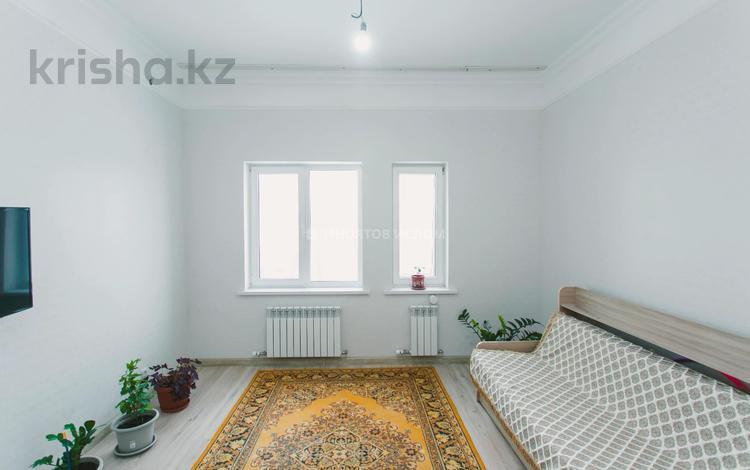 2-комнатная квартира, 58 м², 22/24 этаж, Қабанбай батыр 48/5 за 26.5 млн 〒 в Нур-Султане (Астана), Есиль р-н