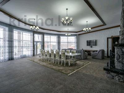 7-комнатный дом, 365.4 м², Жибек жолы 3/1 за 258 млн 〒
