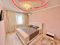 3-комнатная квартира, 73 м², 4/5 этаж посуточно