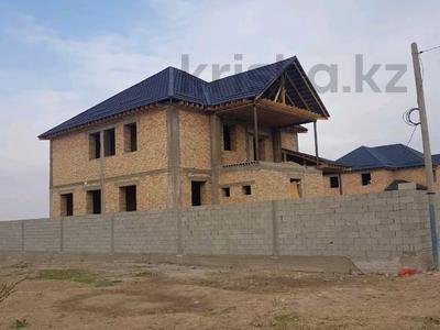 9-комнатный дом, 306 м², 8 сот., Белладжио за 25 млн 〒 в Таразе