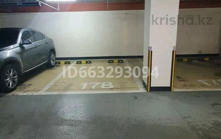 Паркинг за 2.5 млн 〒 в Нур-Султане (Астана), Алматы р-н