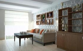 3-комнатная квартира, 95.8 м², 3/4 этаж, Ержанова за 48 млн 〒 в Караганде, Казыбек би р-н