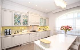 8-комнатный дом, 750 м², 33 сот., Аль фараби — Ремизовка за 650 млн 〒 в Алматы, Бостандыкский р-н