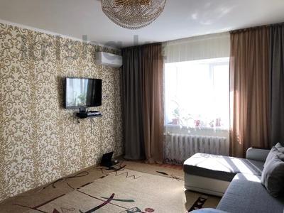 3-комнатная квартира, 83.4 м², 3/5 этаж, мкр Кадыра Мырза-Али за 25 млн 〒 в Уральске, мкр Кадыра Мырза-Али — фото 4