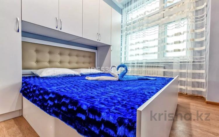 1-комнатная квартира, 68 м², 6/12 этаж по часам, Кунаева 12 — бульвар за 1 500 〒 в Нур-Султане (Астана), Есиль р-н