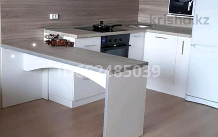 1-комнатная квартира, 41 м², 5/10 этаж, улица Генерала Дюсенова 2/2 за 13.9 млн 〒 в Павлодаре