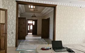 6-комнатный дом, 274 м², 8 сот., мкр Северо-Запад 38 за 52 млн 〒 в Шымкенте, Абайский р-н