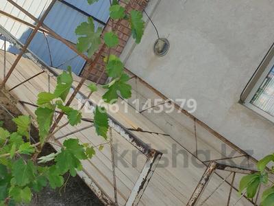 3-комнатный дом, 56 м², 10 сот., Кби Коркытата-5 14 за 8 млн 〒 в  — фото 4