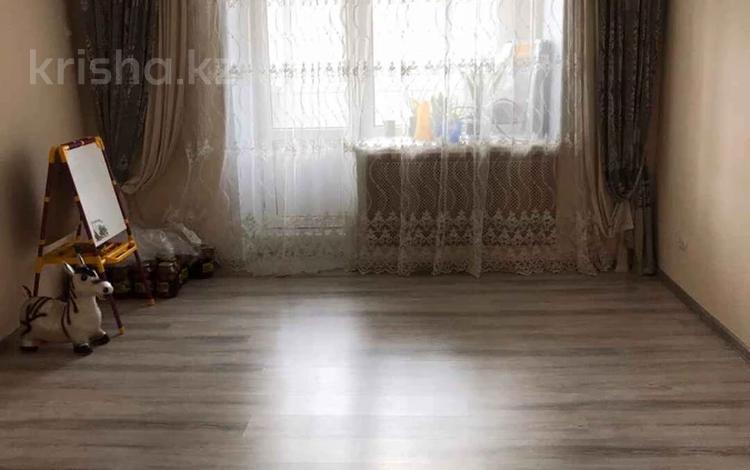 3-комнатная квартира, 59.5 м², 5/6 этаж, проспект Шакарима Кудайбердиулы 19/2 за 18 млн 〒 в Нур-Султане (Астана), Алматы р-н