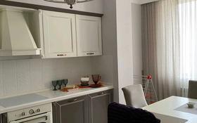 2-комнатная квартира, 65 м², 6/9 этаж помесячно, Туран 37/17 за 200 000 〒 в Нур-Султане (Астана), Есиль р-н