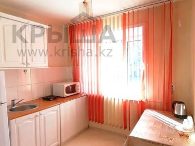 1-комнатная квартира, 34 м², 2/5 этаж по часам, улица Гоголя 64 за 990 〒 в Караганде, Казыбек би р-н