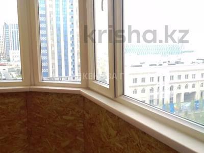 3-комнатная квартира, 105 м², 7/9 этаж, Ахмета Байтурсынова за 47 млн 〒 в Нур-Султане (Астана), Алматы р-н — фото 26