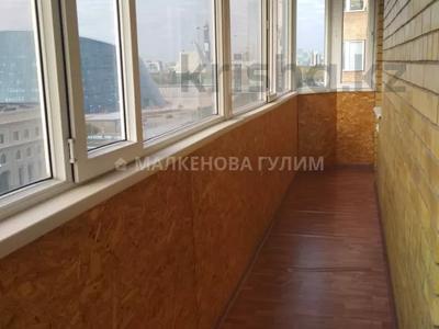 3-комнатная квартира, 105 м², 7/9 этаж, Ахмета Байтурсынова за 47 млн 〒 в Нур-Султане (Астана), Алматы р-н — фото 35