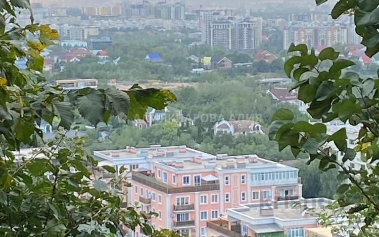 2-комнатный дом, 81.9 м², 6 сот., мкр Ремизовка 442 за 25 млн 〒 в Алматы, Бостандыкский р-н