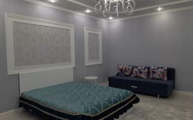 1-комнатная квартира, 62 м², 3/5 этаж помесячно, Халел Досмуханбетулы 18Г корпус 2 за 150 000 〒 в Актобе, мкр. Батыс-2